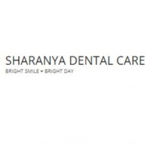 SHARANYA  DENTAL CARE