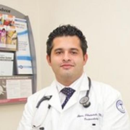 Shawn Khodadadian