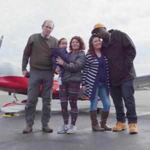 Angel Flight East   Norien's Story - Full Segment