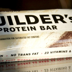 Facts about Protein Shakes and Bars