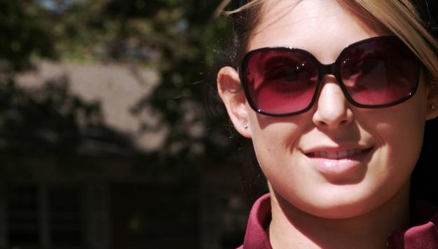Hyperthyroidism - Sydnee's Story