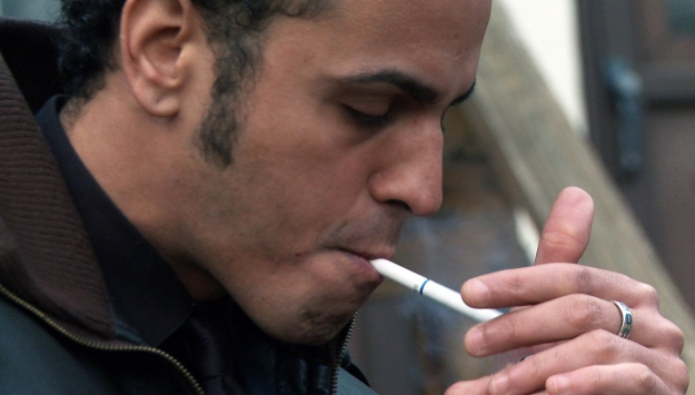 Miguel's Resolution: Quitting Cigarettes