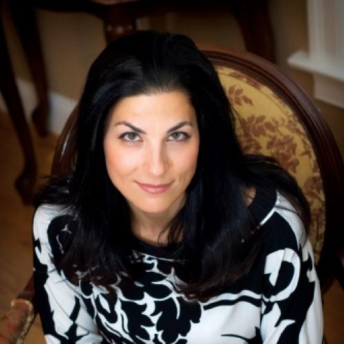 Nicole Mitsakis