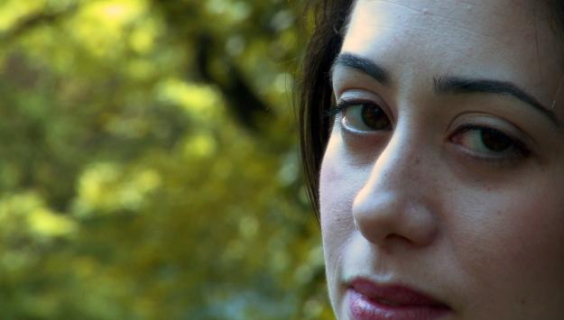 Ankylosing Spondylitis - Amy's Story