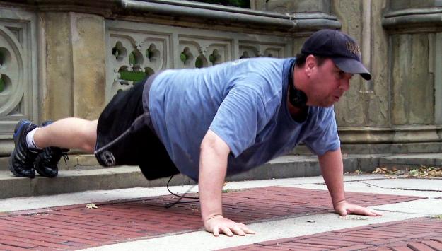Fatty Liver Disease - John's Story