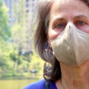 Multiple Chemical Sensitivity - Deborah's Story