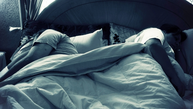 Bed Bugs: Psychological Warfare