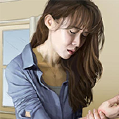 Reflex Sympathetic Dystrophy