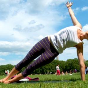 Power Yoga - Margaret's Story