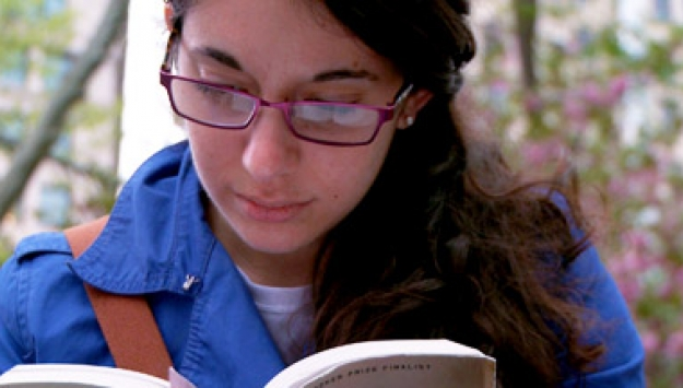 Wearing Glasses - Hannah's Story
