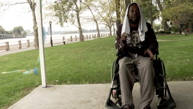 Paraplegia: Gun Shot Wound - Troy's Story