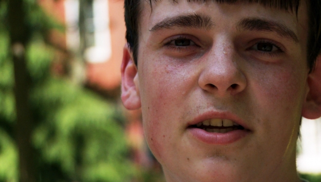 Appendicitis - Raymond's Story