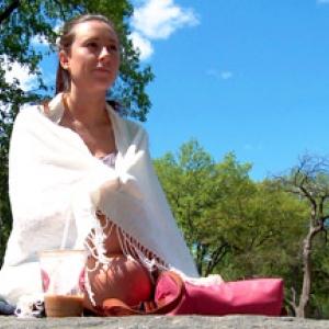 Vegetarianism - Alisa's Story