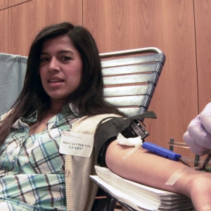 Blood Donation Series - Episode 4: Real Testimonials
