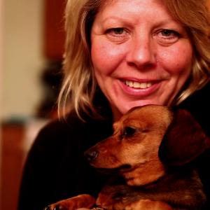 Living with Fibromyalgia - Patricia's Story