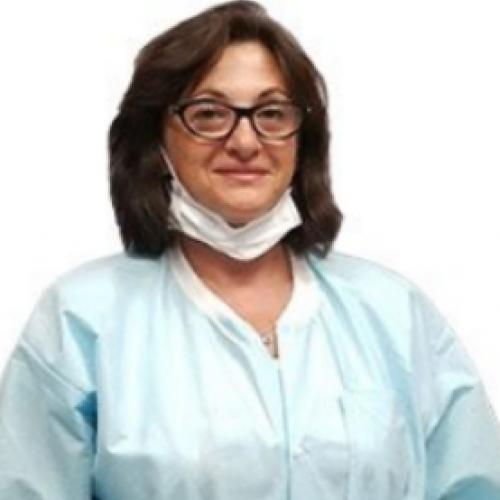 Ella Dekhtyar