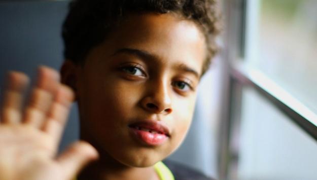 Dyslexia Through the Eyes of a Child
