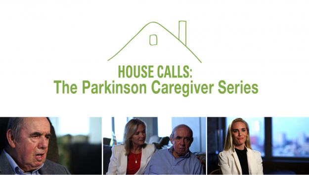 House Calls: The Parkinson Caregiver Series - Extended Trailer