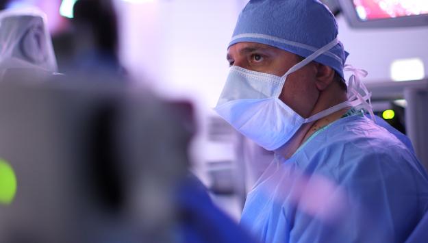 Liver Transplants and Treatment Options