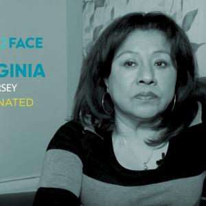 Face 2 Face with Virginia