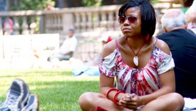 Fibroids: Nicole's Story - Episode 1