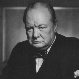 Historical Diagnosis: Winston Churchill
