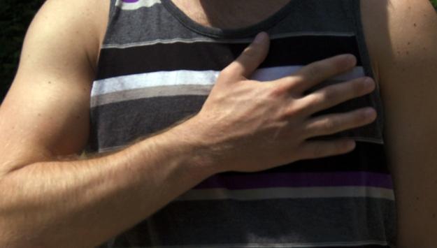 Paroxysmal Supraventricular Tachycardia (PSVT): Mike's Story - Episode 1