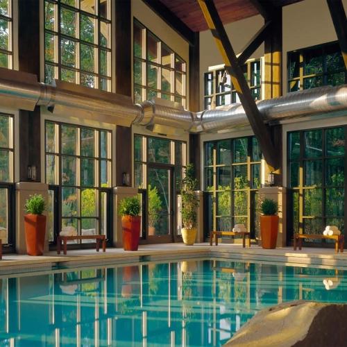 Woodloch Resort - Preserving Nature for Future Generations
