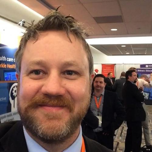 ePharma Summit 2015 - David Tradewell