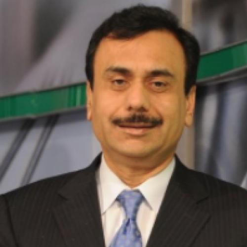 Ash Tewari, MD