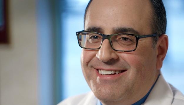 Meet Dr. Robin Baradarian