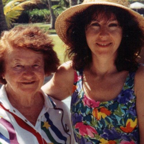 Caregiving for Alzheimer's: Debbie's Story