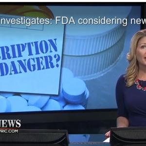 Fluoroquinolones in the Media
