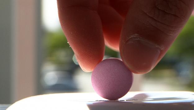 Treating Arrhythmia with Medication