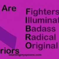 Fibromyalgia Warriors