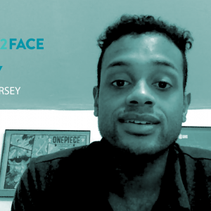 Face 2 Face with Roy