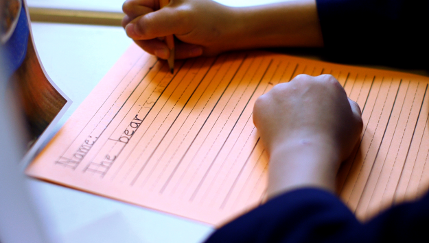 Dealing With Dyslexia in the Classroom