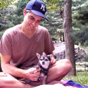Vegetarianism - Tim's Story