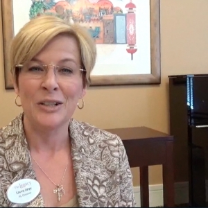 A 30 years experienced Assisted Living Director is blown away with the results she witnessed after few hours of Humanitude training