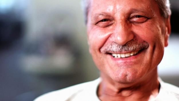 Dr. Tewari: Patient Testimonial - Daniel's Story