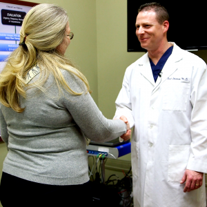 Individualized Care for Urology Patients