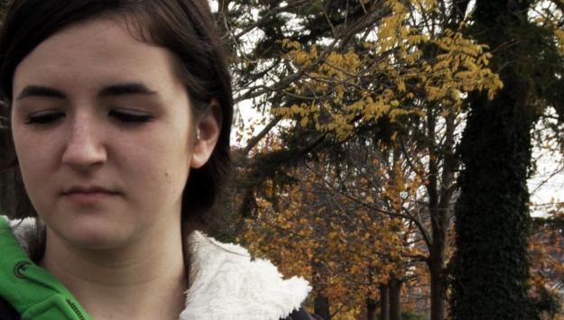 Thrombophilia - Liz's story