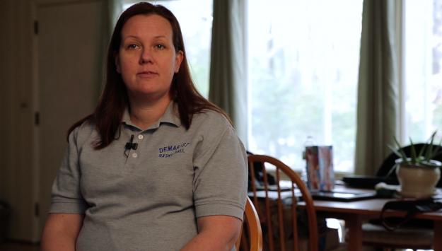 Fibromyalgia: A Path to Treatment - Susan's Story - Part 1