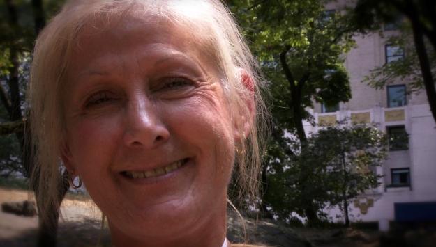 Spasmodic Dysphonia: Deb's Story - Episode 3