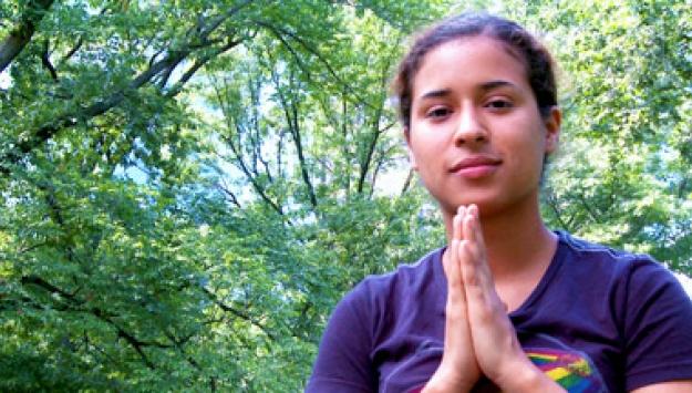 Nichiren Buddhism - Michelle's Story
