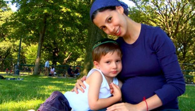 Pregnant Again - Yael's Story
