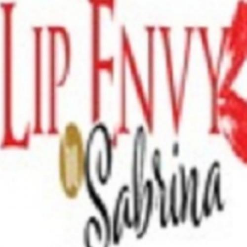 Lip Envy  By Sabrina