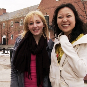 PMS and Periods - Stephanie and Yu Ting's Story